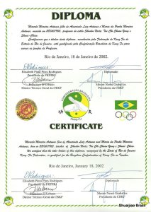 Diploma CBKW-001