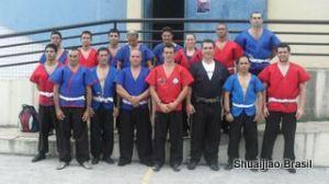EXAME FORTALEZA 2011