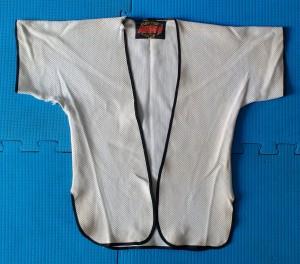 Jiaoyi feito de tecido trançado pela JUGUI