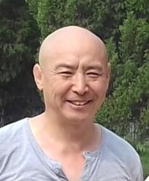 MA JIANGUO - 1